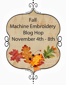 Fall ME Blog Hop