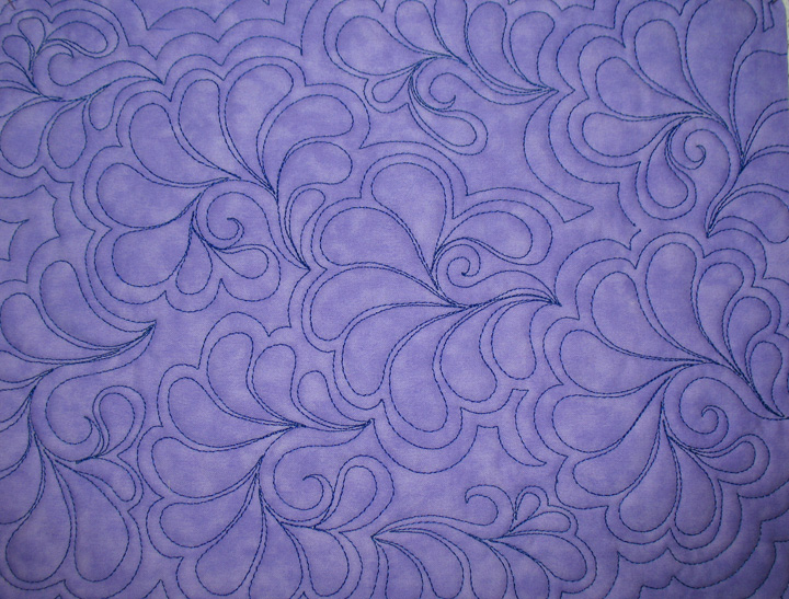 Revolving Swirl
