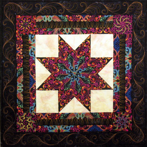 Patsy Thompson Designs, Ltd. » Quilted Border Designs : quilt border designs - Adamdwight.com