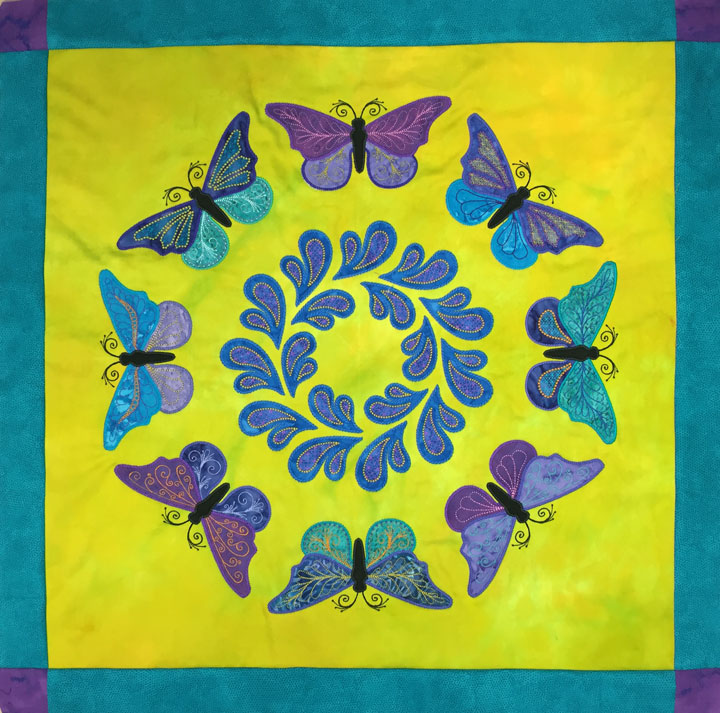 butterfly-wreathwith-frame