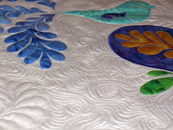 Love-Songs-closeup-background-quilting